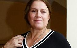 Надежда Маркина. Фото с сайта infox.ru
