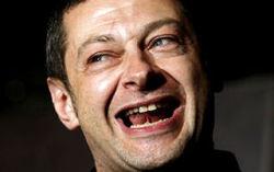 Энди Серкис. Фото с сайта bleedingcool.com