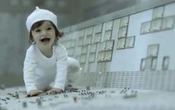 Кадр из клипа Moby