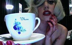 Lady Gaga. Фото с сайта sternenhimmel.wday.ru