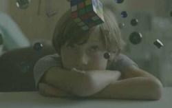 Кадр из клипа группы M83