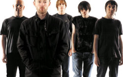 Radiohead. Фото с сайта blogs.villagevoice.com