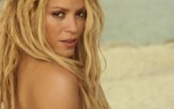 Шакира. Фото с сайта zimbio.com