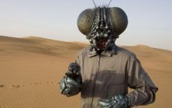 Кадр из сериала «Доктор Кто» образца 2005 года