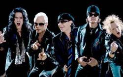 Scorpions. Фото с сайта dusia.telekritika.ua