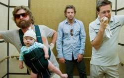 Кадр из фильма «Мальчишник в Вегасе»