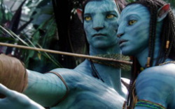 Кадр из фильма «Аватар». Фото с сайта vokrug.tv