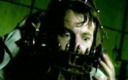 Кадр из фильма «Пила»