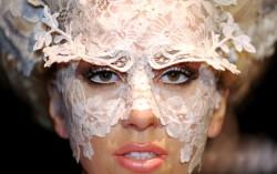 Lady Gaga. Фото с сайта ma-zaika.ru