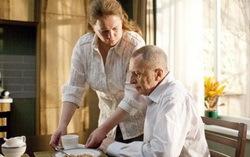 Кадр из фильма «Елена». Изображение с сайта arthouse.ru