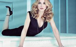 Мадонна. Фото с сайта news.rin.ru