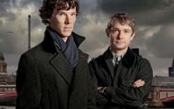 «Шерлок». Фото с сайта kp.by