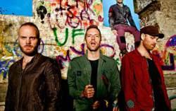 Coldplay. Фото с сайта music-mix.ew.com