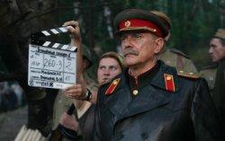Съемки фильма «Цитадель». Фото с сайта old.lenta.ru