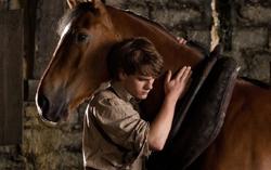 Кадр из фильма «Боевой конь»