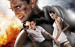 Постер фильма «На игре – 2: Новый уровень». Изображение с сайта chita.ru