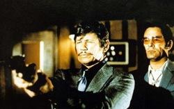 Кадр из фильма «Жажда смерти»