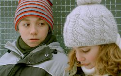 Кадр из фильма «Месье Лазар»