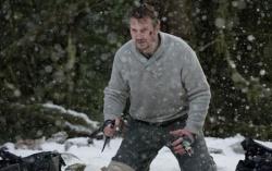 Кадр из фильма «Схватка»