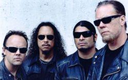 Metallica. Фото с сайта moremarin.typepad.com