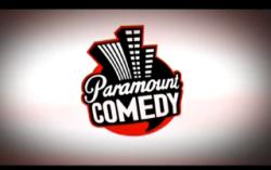 Логотип канала. Изображение с сайта paramountcomedy.es