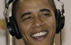 Обама. Фото с сайта expressmilwaukee.com