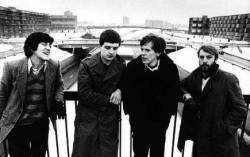 Joy Division. Фото с сайта zoneland.ru