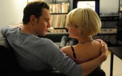 Кадр из фильма «Стыд»