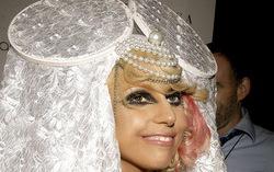 Леди Гага. Фото с сайта tvoy-style.com