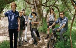 Arcade Fire. Фото с сайта blog.muchmusic.com