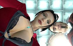 ТОП-10 Cамых умных героинь видеоигр