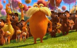 Кадр из фильма «Лоракс»
