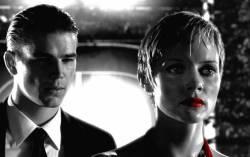 Кадр из фильма «Город грехов»