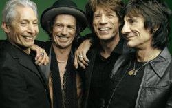 Rolling Stones. Фото с сайта glamour.ru
