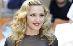 Мадонна. Фото с сайта abc15.com