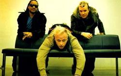 Prodigy. Фото с сайта guitarism.ru