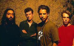 Группа Soungarden. Фото с сайта guitarism.ru