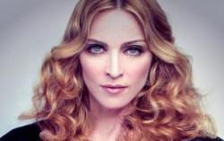Мадонна. Фото с сайта alexeysafiulin.com