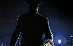 олиФрагмент постера фильма «Маньяк-полицейский». Изображение с сайта kinopoisk.ru