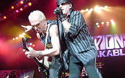 Концерт группы Scorpions. Фото с сайта news.bigmir.net