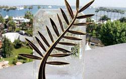 Пальмовая ветвь с Каннского фестиваля. Фото с сайта zn.ua