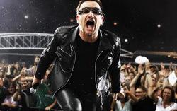 U2. Фото с сайта yugopolis.ru