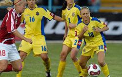 Женский футбольный клуб «Россиянка». Фото с сайта ffmo.ru