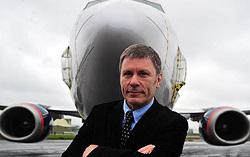 Брюс Дикинсон. Фото с сайта thesun.co.uk