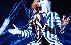«Битлджус» 1988 года. Кадр из фильма