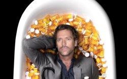 Постер сериала «Доктор Хаус»