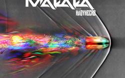 Обложка сингла «Горилла»