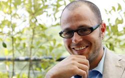 Сценарист Дэймон Линделоф. Фото с сайта nesneg.com
