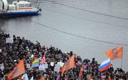 Митинг на Болотной площади. Фото с сайта ntv.ru