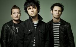 Green Day. Фото с сайта lastfm.ru